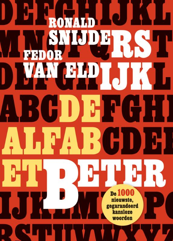 De AlfabetBeter