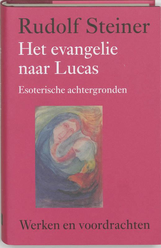 Het evangelie naar Lucas
