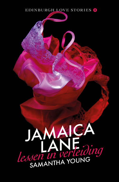 Jamaica Lane - Lessen in verleiding