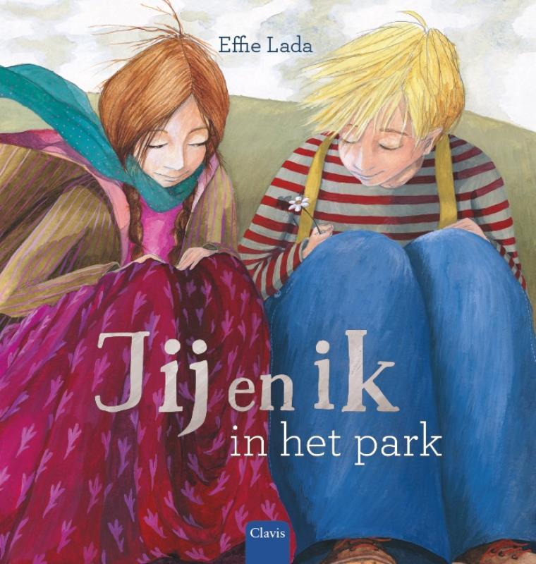 Jij en ik in het park