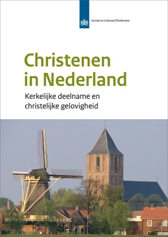 Christenen in Nederland