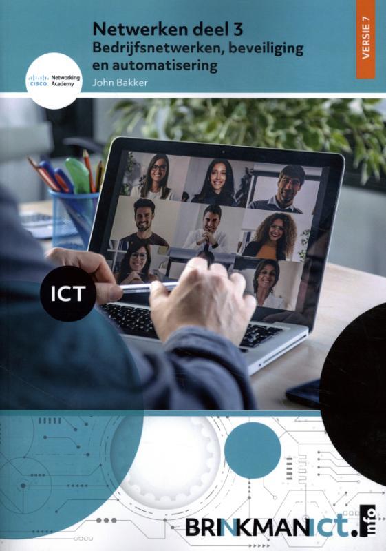 3 Bedrijfsnetwerken, beveiliging en automatisering