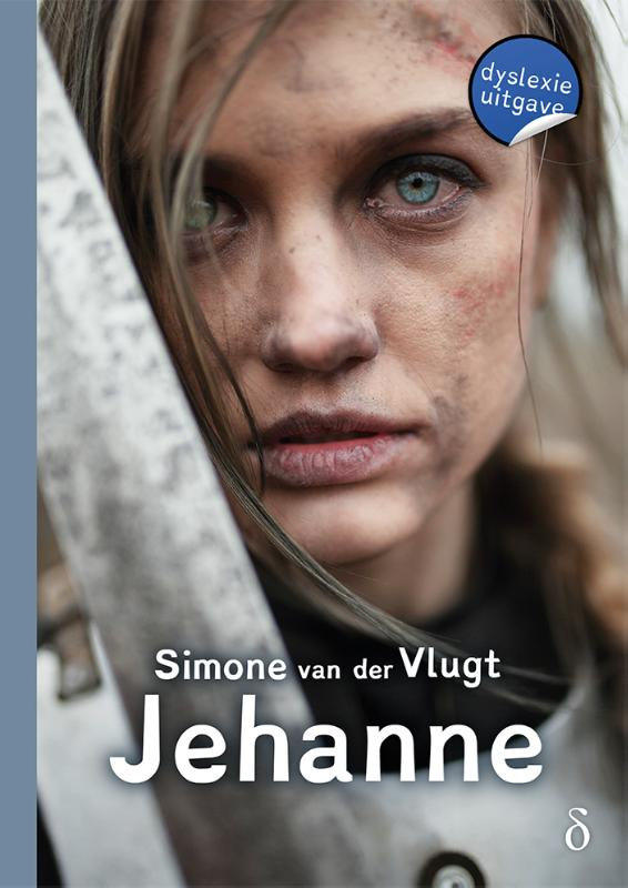 Jehanne-dyslexie uitgave