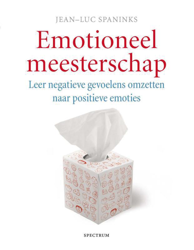 Emotioneel meesterschap