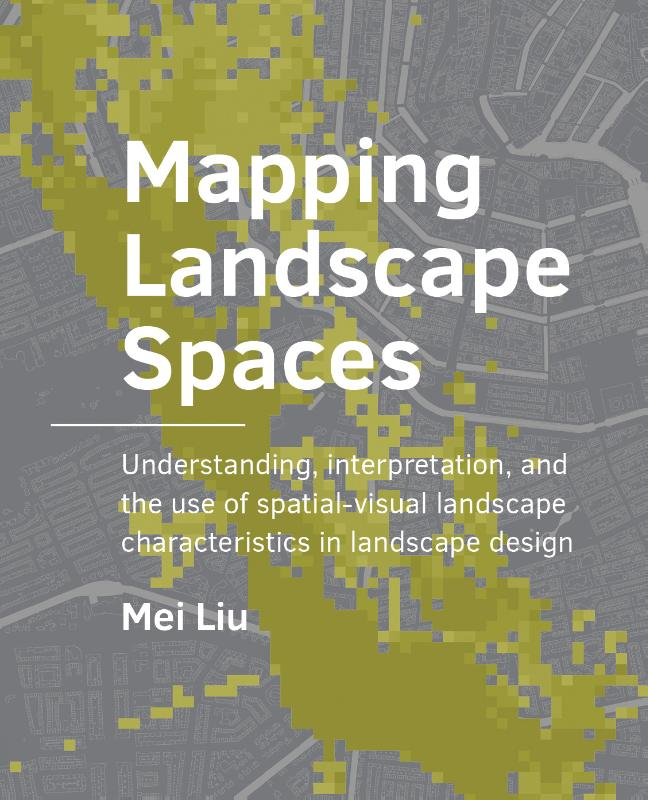 Mapping Landscape Spaces