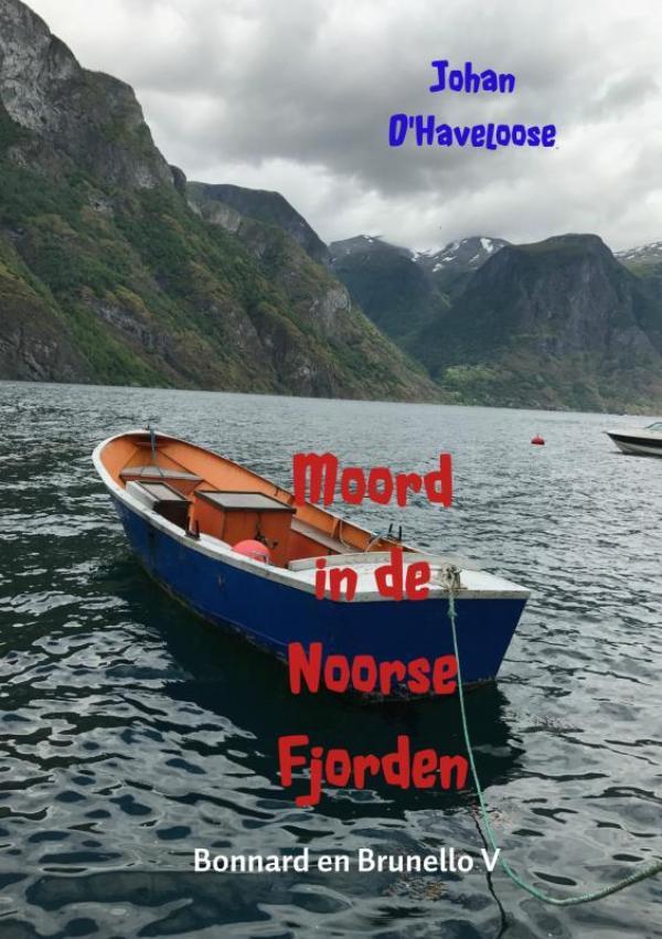 Moord in de Noorse Fjorden
