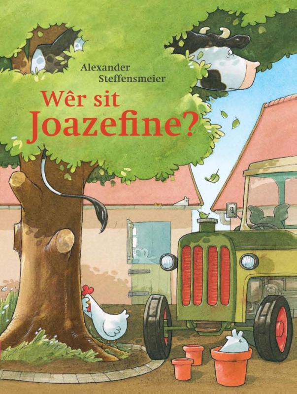 Wer sit Joazefine?