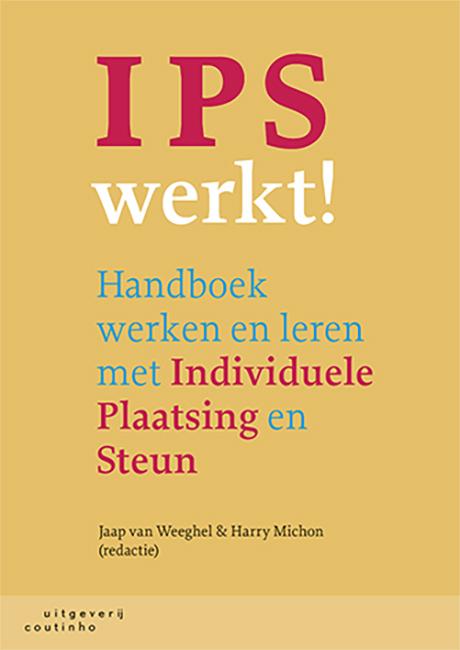 IPS werkt!