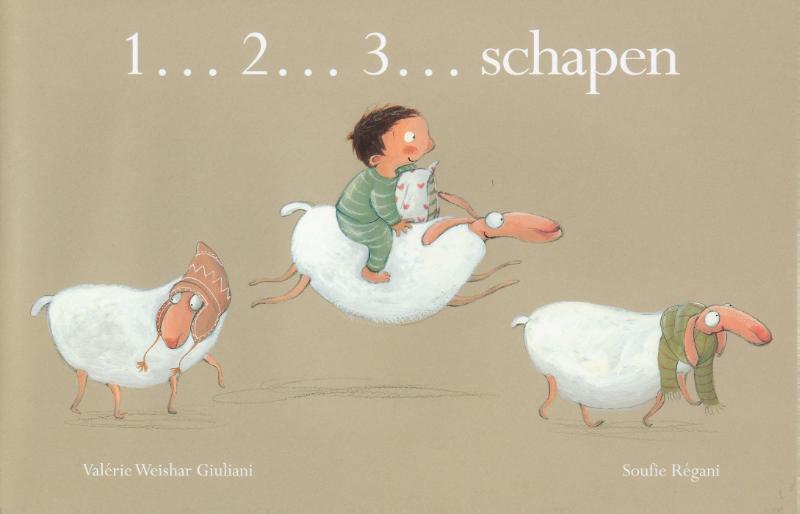 1...2...3 schapen