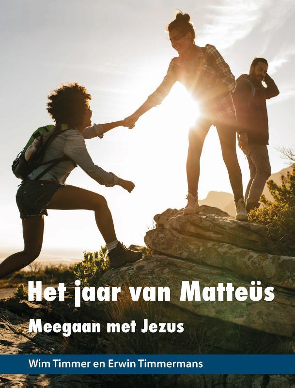 Het jaar van Matteüs