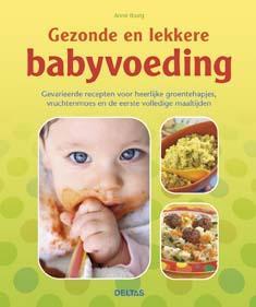 Gezonde en lekkere babyvoeding