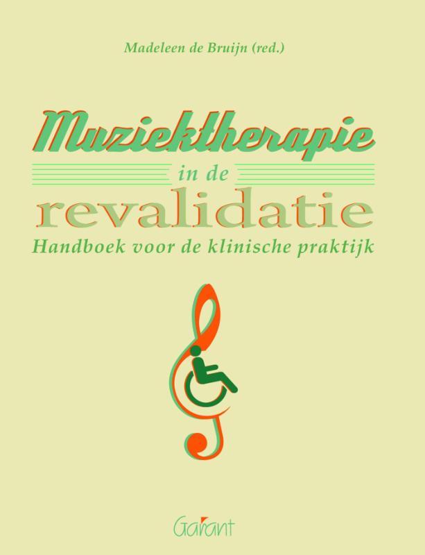 Muziektherapie in de revalidatie