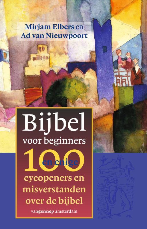 Bijbel voor beginners