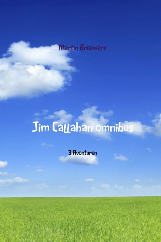 Jim Callahan omnibus