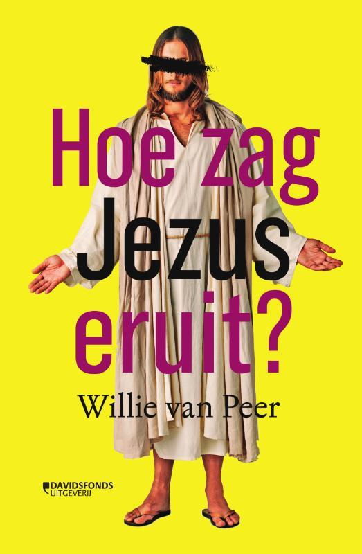 Hoe zag Jezus eruit?