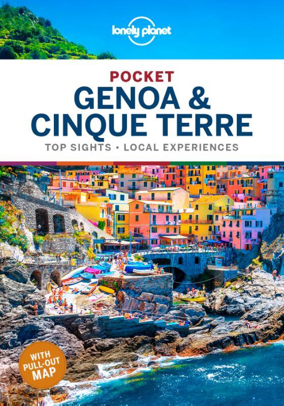 Pocket Genoa & Cinque Terre