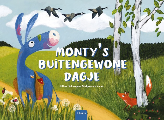 Monty's buitengewone dagje