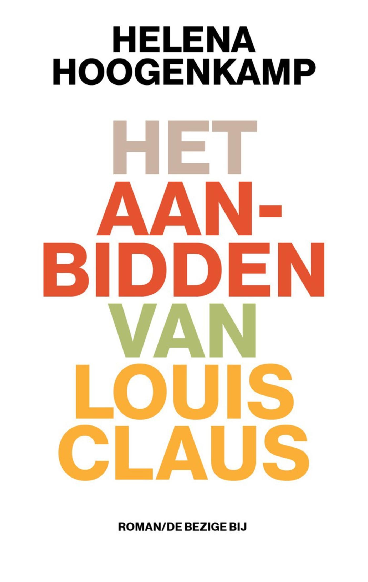 Het aanbidden van Louis Claus