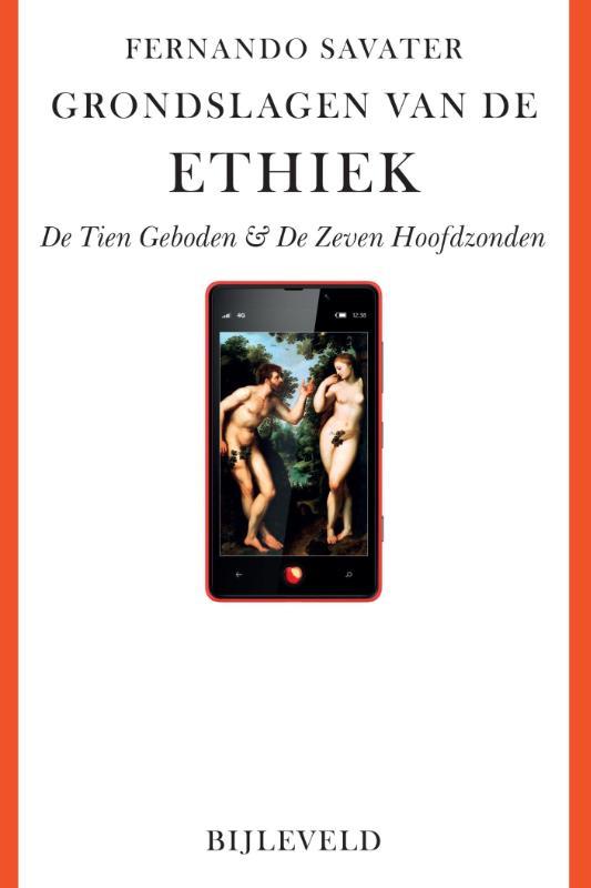 Grondslagen van de ethiek