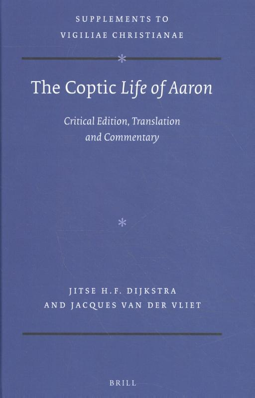 The Coptic Life of Aaron
