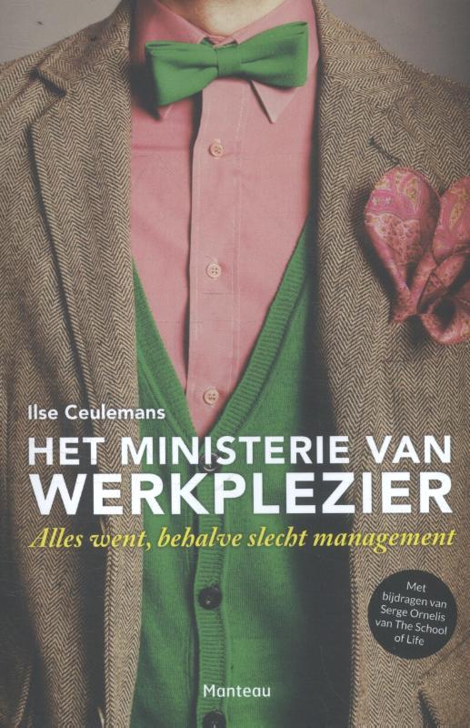Het ministerie van Werkplezier