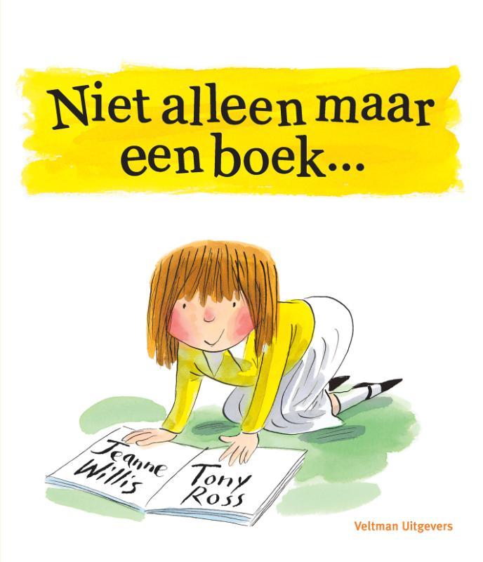 Niet alleen maar een boek...