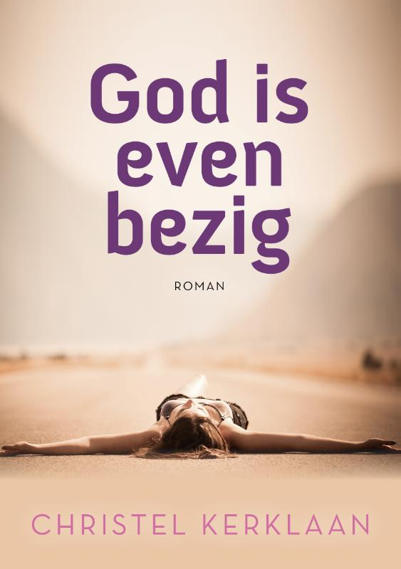 God is even bezig