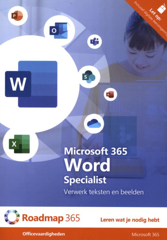 Microsoft 365 Word Specialist