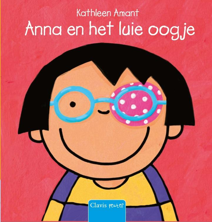 Anna en het luie oogje