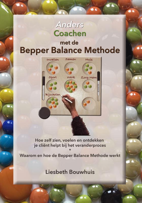 Anders coachen met de Bepper Balance Methode
