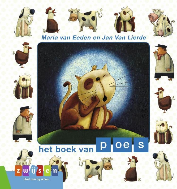 Het boek van poes