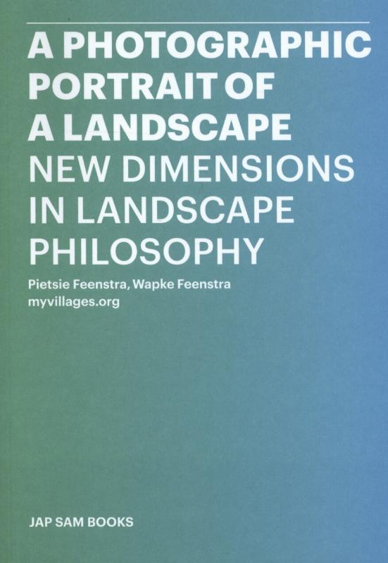 A photographic portrait of a landscape