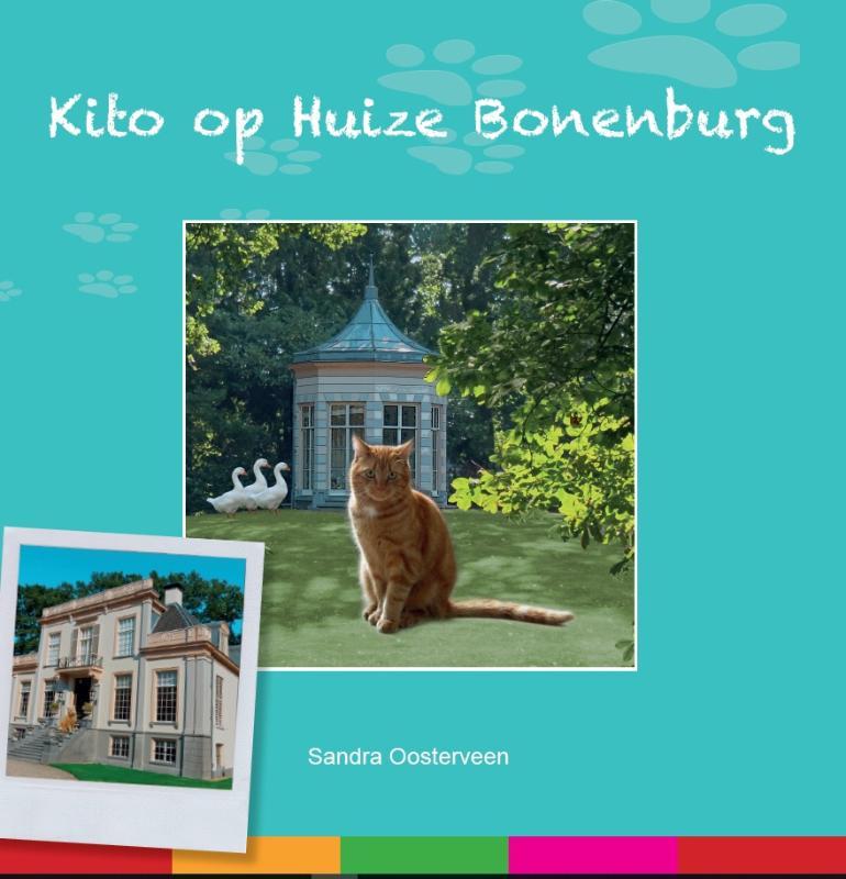 Kito op Huize Bonenburg