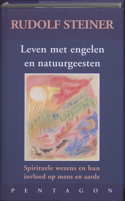 Leven met engelen en natuurgeesten
