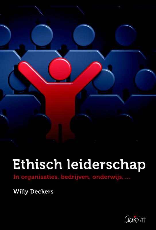 Ethisch leiderschap onderwijs