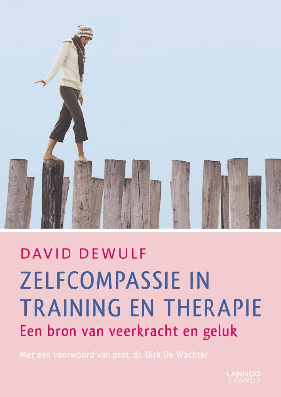 Zelfcompassie in training en therapie