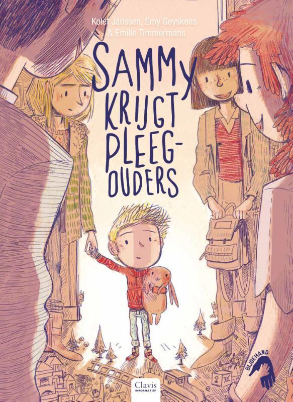 Sammy krijgt pleegouders
