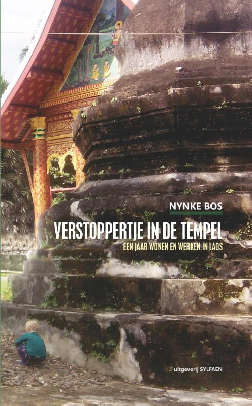 Verstoppertje in de tempel