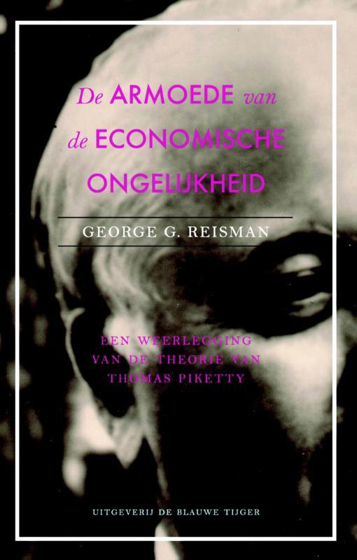 De armoede van economische gelijkheid