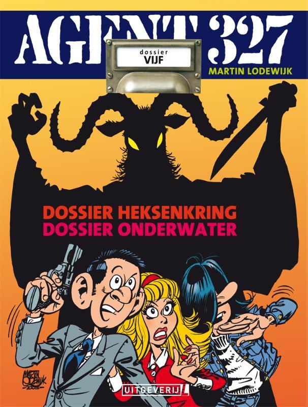 Dossier Heksenkring & Dossier Onderwater