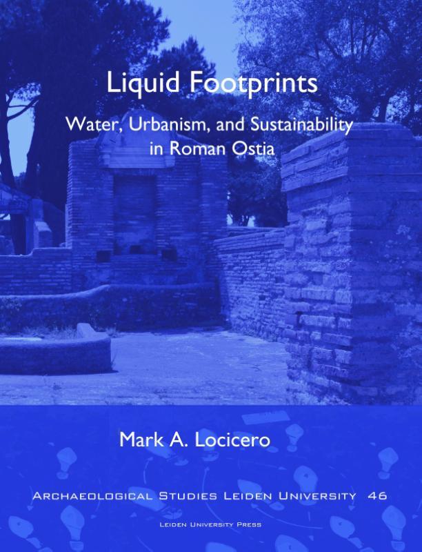 Liquid Footprints