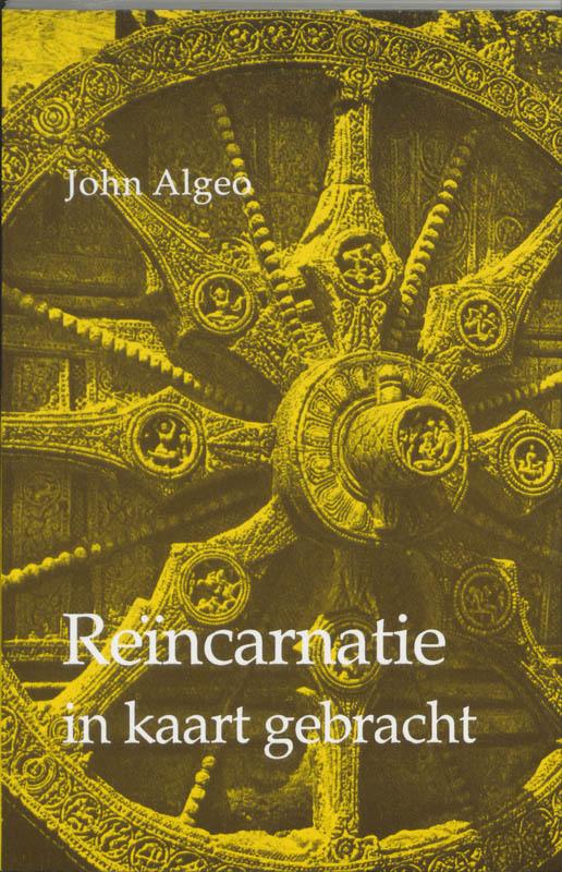 Reincarnatie in kaart gebracht
