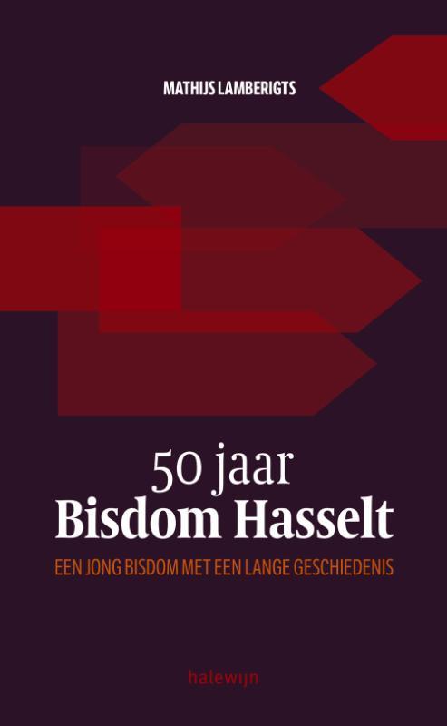 50 jaar Bisdom Hasselt