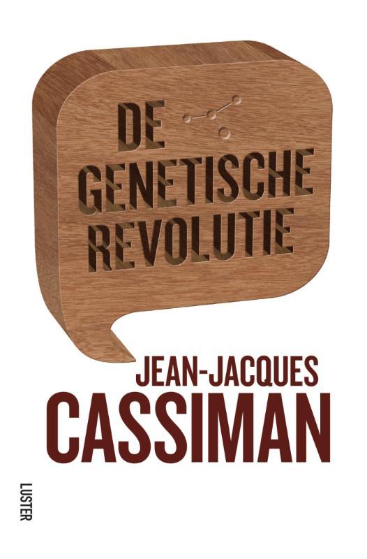 De genetische revolutie
