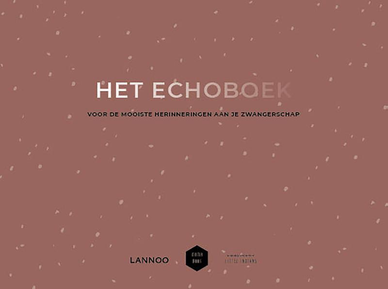 Het Echoboek