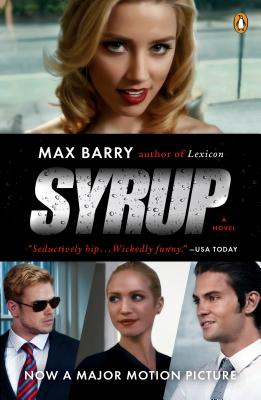 Syrup. Movie Tie-In