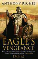 Empire  06. The Eagle's Vengeance