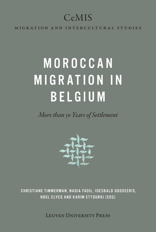 Moroccan Migration in Belgium