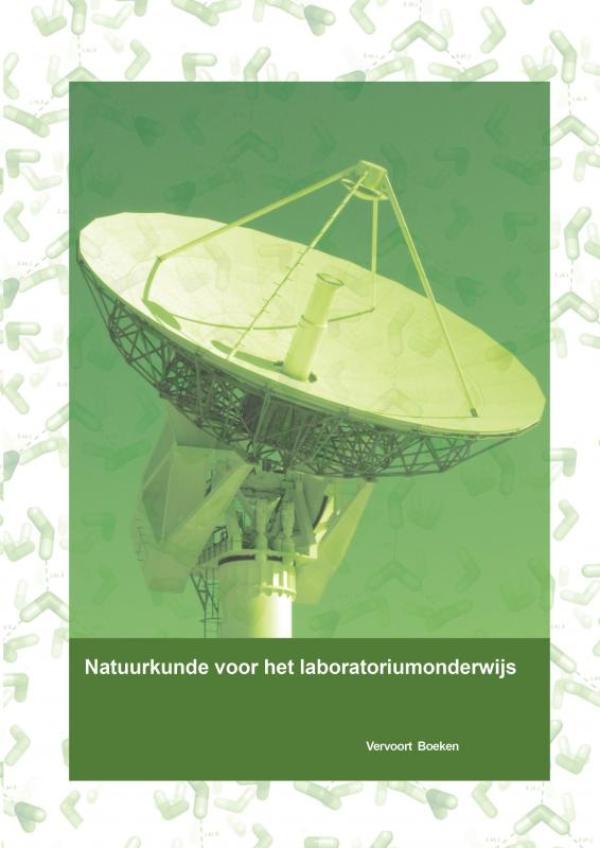Natuurkunde voor het laboratoriumonderwijs