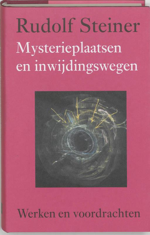 Mysterieplaatsen en inwijdingswegen